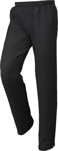 RugBee TRAINING PANT - LINED BLACK