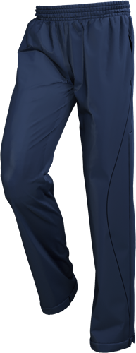 SHOWERPROOF TRAINING PANT NAVY