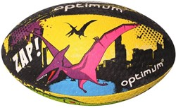 Optimum Trainingbal Dino Default