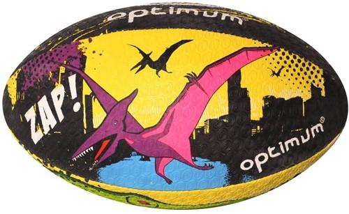 Optimum rugbybal Dino - maat 5