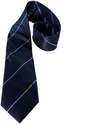 ARC stropdas met geweven logo