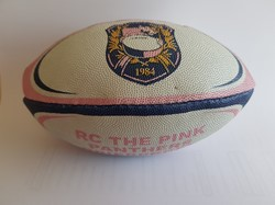 Pink Panthers mini bal