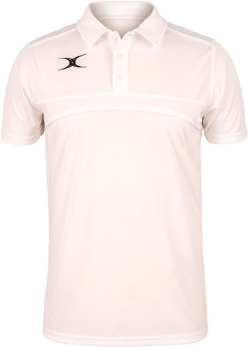 Gilbert POLO PHOTON WHITE M