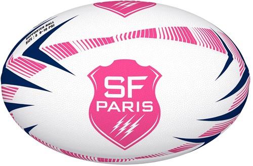 Gilbert Ball Supp Stade Francais Sz 5