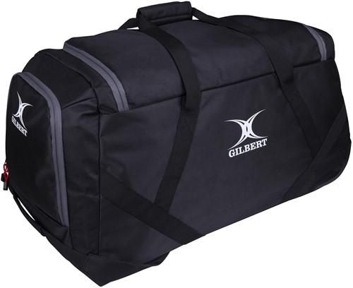 Gilbert BAG CLUB KIT BAG V3 BLACK