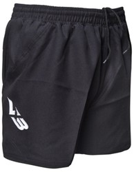 Prima RugbyPlaying Shorts Black