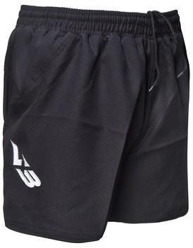 VX3 RugbyPlaying Shorts Black