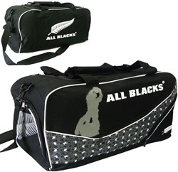 All Blacks sporttas