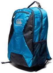 CANTERBURY SMALL TRAINING BACKPACK -  - NAVY/VICTORIA BLUE