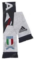 Adidas rugby supporter sjaal Italia