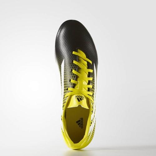Adidas CQ Malice bestel 1 maat groter dan normaal  Zwart - 37 1/3