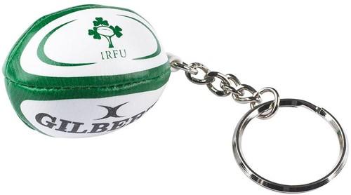 Rugbybal sleutelhanger Ierland