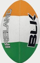 BLK Ierland Rugby Bal  Groen - 5
