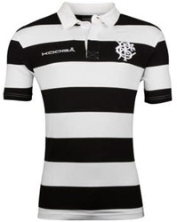 Kooga BaBaas Classic S/S Rugby Shirt