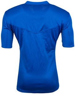 France Authentic S/S Rugby Training Shirt-2