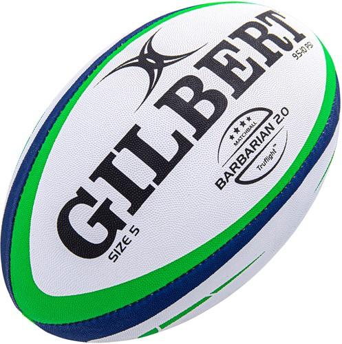 Gilbert BALL MATCH BARBARIAN 2.0 SZ 5