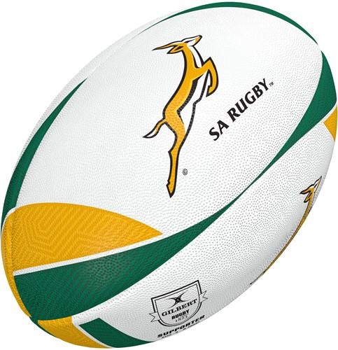Bal supporter Zuid-Afrika maat 5