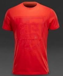 Stade Toulousain Graphic Tee Shirt maat S
