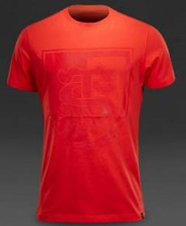 Stade Toulousain Graphic Tee Shirt