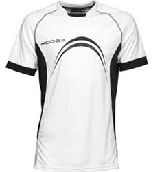 Kooga Rugby T shirt Elite Panel