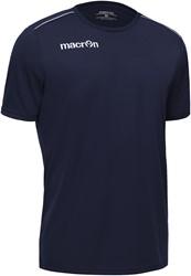 Rugby trainingsshirt Rigel Zwart