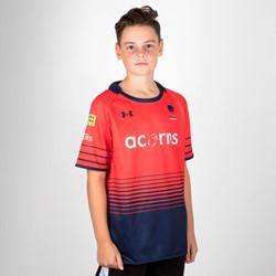 Worcester Warriors Kids Shirt maat 170