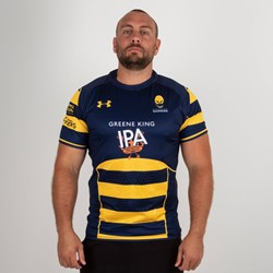Worcester Warriors Authentic Rugby Shirt XXL