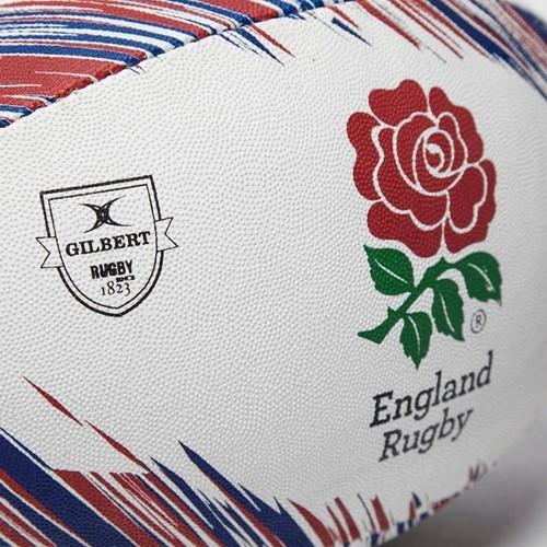Gilbert Ball Supporter England Sz 4-2