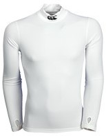Canterbury Baselayer turtle/duimgat