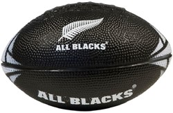 All Blacks rugbybal mini