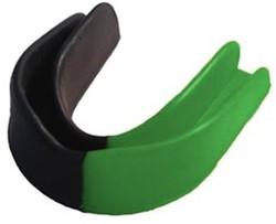 Rugby bitje Zwart/Groen Junior