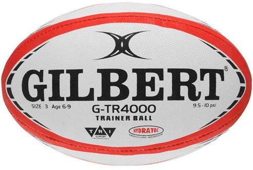 Gilbert Ball G-Tr4000 Red Sz3