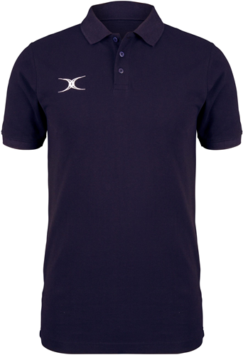 Gilbert POLO QUEST DONKER NAVY