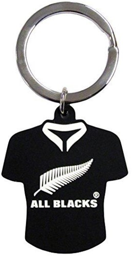 All Blacks Sleutelhanger All Blacks  (rubber) Default