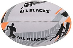 All Blacks rugbybal - maat 5
