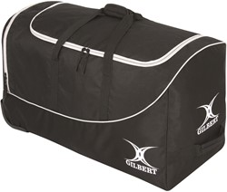 Gilbert Bag Club Kit Bag V2 Black