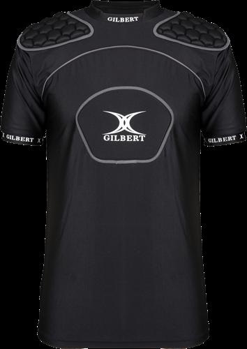 Gilbert B/ARM ATOMIC V3 BLACK/CHA XL