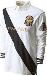 Nike Rugby Shirt Mens England 1823