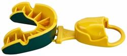 Opro Gebitsbescherming Emerald/Gold 10 +