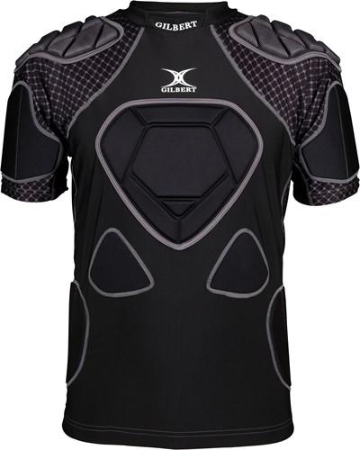 Gilbert B/ARM XP 1000 BLACK/CHA 2XL
