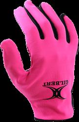 Gilbert handschoenen Atomic Pink