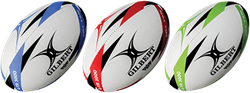 Gilbert rugbybal G-Tr3000 Mixed Box (25)