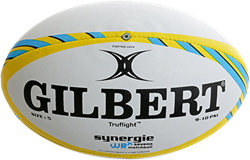 Gilbert rugbybal Synergie Wrx 7S Match S5