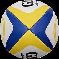 Gilbert rugbybal Photon 4.5 Match maat 4.5-2