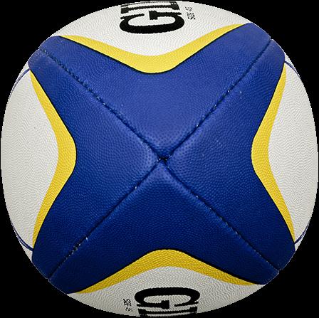 Gilbert Ball Zenon 4.5 Trainer Sz 4.5-2