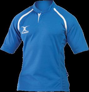 Gilbert Shirt Xact Sky S