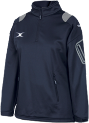Gilbert rugby jacket Blitz Soft Shell Women