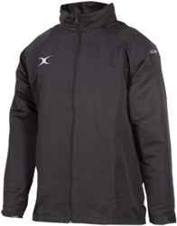 Gilbert rugby jacket Revolution Full Zip