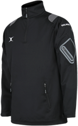 Gilbert rugby jacket Blitz Soft Shell