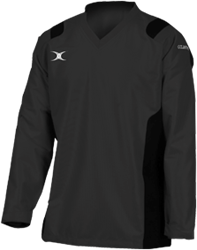 Gilbert rugby jacket Revo Warm Up